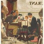Sotheby's to auction masterworks by Norman Rockwell
