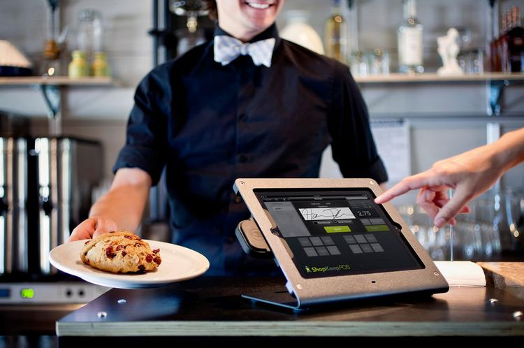 ShopKeep POS plans to use its $10 million in venture funds toexpand the functionality of its iPad app for small businesses.