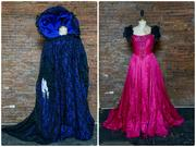 Costumes from NYC Opera.