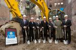 Choice breaks ground on new hotels at Times Square and Chelsea