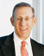 Stephen Ross stays Related Companies exec chair, <strong>Blau</strong> new CEO