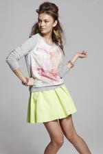 Macy's, Teen Vogue partner to create apparel collection
