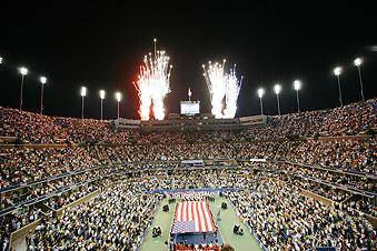 The U.S. Open will no longer be broadcast by CBS after 2014. CBS has carried the event since 1968.