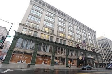 West Elm is opening its first location in the South Bay area of San Francisco.