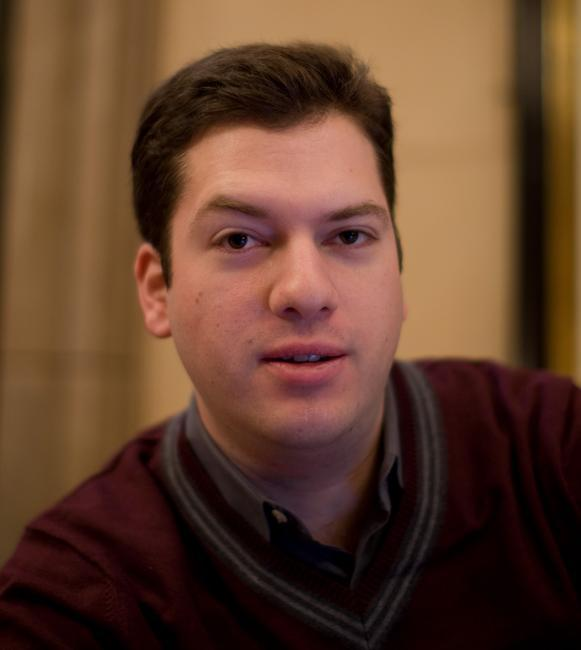 Avi Muchnick, founder of Aviary, helped usher the company through an overhaul of its business in a short amount of time.