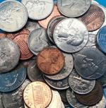 Newman sells coin collection for a fortune