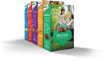 Updated Girl Scout Cookie box designs feature NYC girls