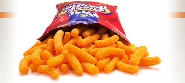Palladium Equity Partners LLC is selling Cheeze Doodle maker Wise Foods Inc. to Mexican bottler Arca Continental S.A.B. de C.V.
