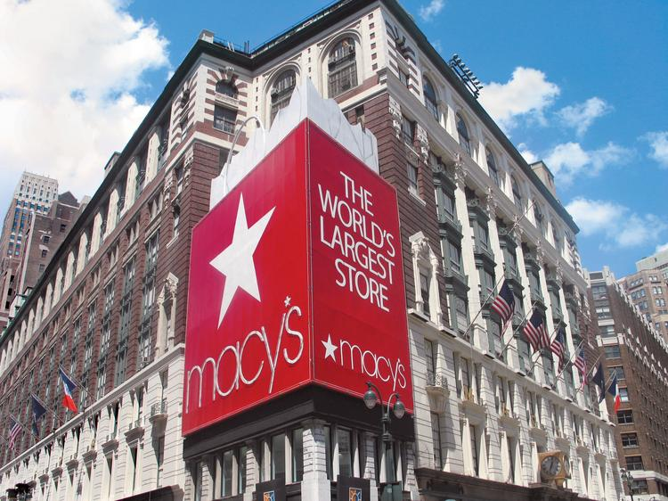 Macy's Inc.'s plans for its flagship Herald Square store include remodeling the main, mezzanine and second floors by the holiday season.
