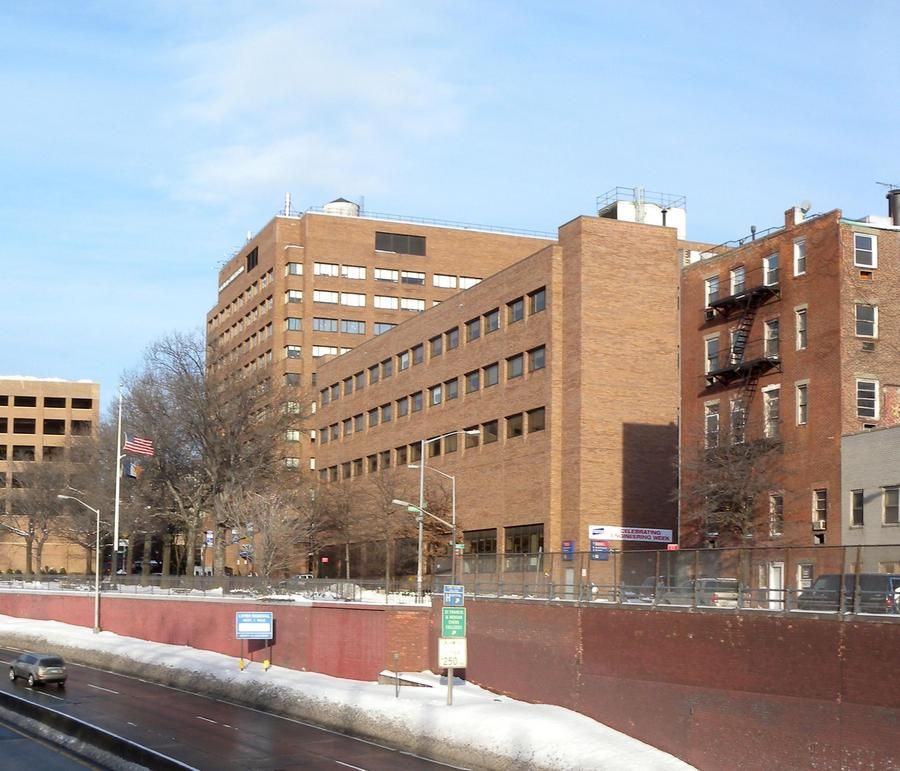 Long Island College Hospital in danger of closing - New York