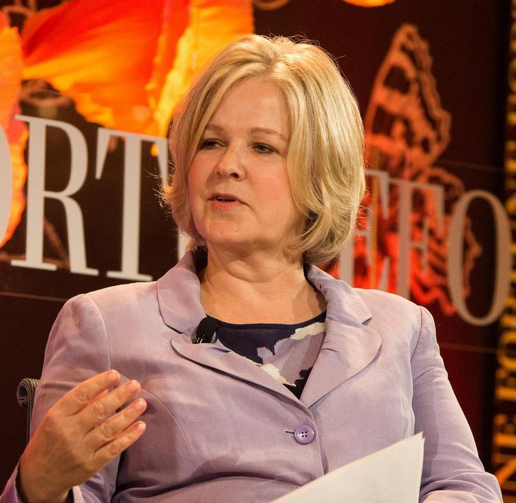 Martha Nelson was named the new editor-in-chief of Time Inc.