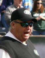 Jets oust GM Tannenbaum, but Rex Ryan remains head coach