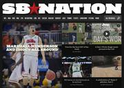 SBNation has positioned itself as a leader in the fan forum community.