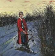 "Zeng Fanzhi's ""Bicycle"" sold for 9.39 million yuan $1.53 million."