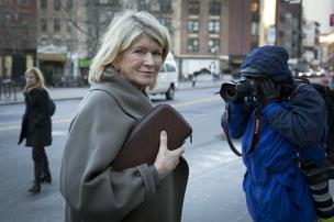 Martha Stewart is scheduled to testify Tuesday.