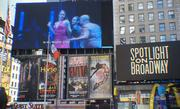 To help support theater in the city, New York City officials launched Spotlight on Broadway -- a multimedia project available online that profiles both theaters and notable productions. According to city officials, Broadway contributes $11 billion to the local economy and supports 8,600 local jobs.