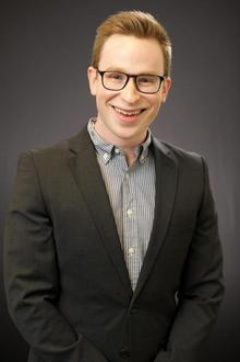 Adam Gillman