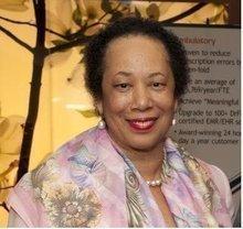 Carolyn Barley Britton, MD, MS