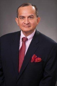 E. David Perez