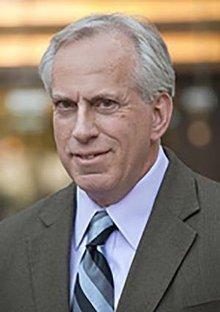 Ed Senenman