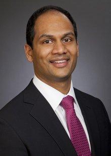 Kishore Setty, CFA