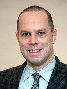 Mark Ruzzier, AIA