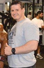 Robbie Durand