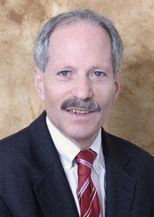 Stephen Alpert