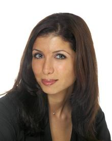 Suzanna Mishiev