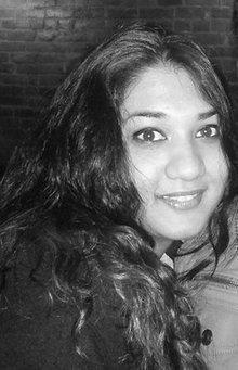 Tamara Khan
