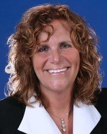 photo of Tracy Badgley