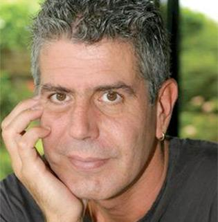 """Anthony Bourdain's """"No Reservations"""" will soon be available to Amazon Prime subscribers through a deal with Scripps Networks Interactive."""