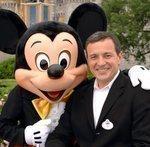 Disney's Iger responds to Congressman's privacy concerns ... like a boss