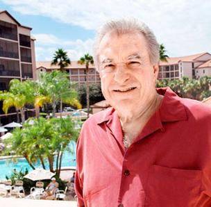 David Siegel, CEO, Westgate Resorts
