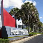 And Health Central's new partner is ...