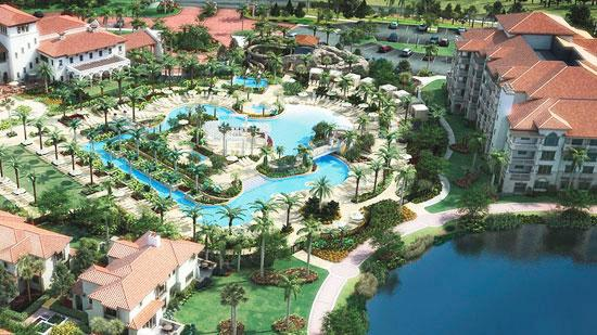 Marriott Vacations Worldwide Corp. (NYSE: VAC) saw a slight increase in revenue for the second quarter 2012 compared to the previous year.