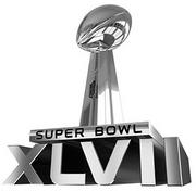 New Orleans is playing host to the Super Bowl XLVII this Sunday.
