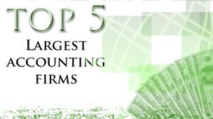 Largest accounting firms in C. Fla.