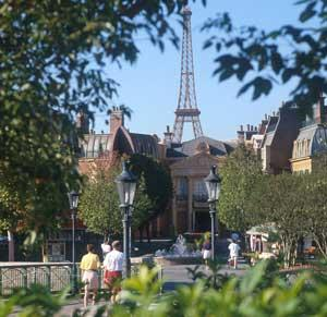 Could the France pavilion at Epcot's World Showcase be getting a new neighbor?