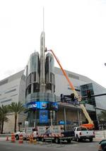 Amway Center, by the numbers