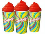 Charles Leuts made a better Slurpee maker for the John E. Mitchell Co. of Dallas. Now the icy drink is an iconic beverage available at Dallas-based 7-Eleven's many stores.