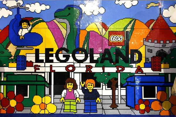 Legoland Florida launched the Pick-A-Date and Save ticket system on Feb.  13 allowing guests to save $15 on admission if they buy their tickets  eight days or more before their trip.