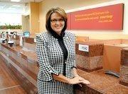 Wells Fargo's Larissa Perry