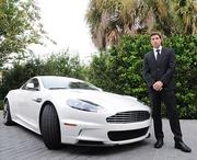 Andy P. Odenbach, executive vice president, Tavistock Group Favorite James Bond movie: Casino Royale. The beginning of the movie is actually shot at Albany, Tavistock's property in the Bahamas.Favorite Bond girl: Sophie MarceauMy favorite James Bond actor: Daniel Craig. He is believable, the rest were just boys with toysMy dream exotic sports car: Audi R8 GT SpyderMy favorite alcoholic drink: Nothing beats a good margaritaMost exotic place I've been: Queenstown, New Zealand