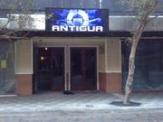 Antigua also is undergoing a transformation to become a Mexican restaurant and bar.