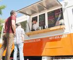 Owning a food truck, new events and bacon fest