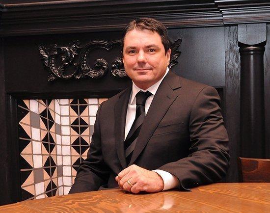 Tibby's co-founder Brian Wheeler.