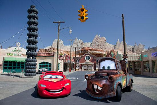 Experts say George Kalogridis, Walt Disney World's new president, is unlikely to bring Cars Land to Orlando.