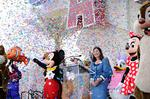 One last look at <strong>Meg</strong> <strong>Crofton</strong>'s tenure at Walt Disney World: Slideshow