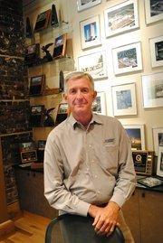 Dave Smith, vice president atR.C. Stevens Construction Co.